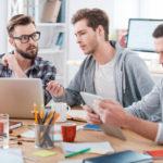 リーダーの資質を持っている男性の5つの特徴
