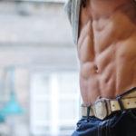 腹筋はトレーニングが命!割れた腹筋を作る男の特訓方法