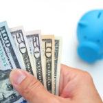 お金が貯まらない習慣を見直そう!貯蓄のできる男になる4つのコツ