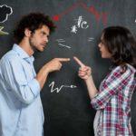彼と喧嘩をしやすい女性の特徴とその対策